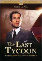 The Last Tycoon - Elia Kazan