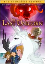 The Last Unicorn - Arthur Rankin, Jr.; Jules Bass