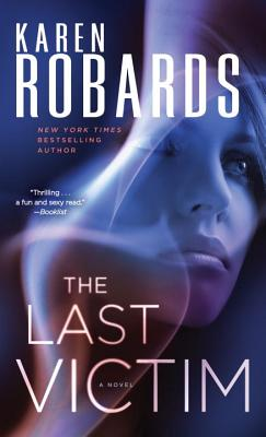 The Last Victim - Robards, Karen