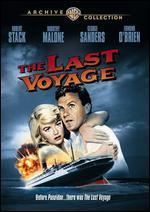 The Last Voyage - Andrew L. Stone