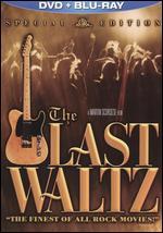 The Last Waltz [2 Discs] [Blu-ray/DVD] - Martin Scorsese