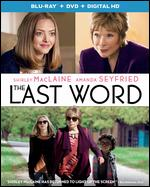 The Last Word [Includes Digital Copy] [UltraViolet] [Blu-ray/DVD] [2 Discs] - Mark Pellington
