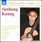 The Laureate Series, Guitar: Junhong Kuang