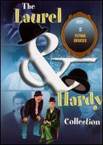 The Laurel & Hardy Collection 2: Flying Dueces