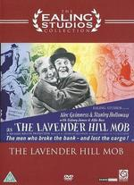 The Lavender Hill Mob - Charles Crichton