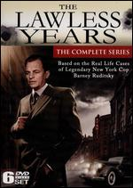 The Lawless Years: Season 01 -