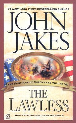 The Lawless - Jakes, John