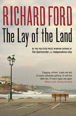 The Lay of the Land - Ford, Richard