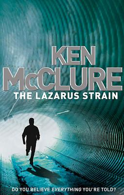 The Lazarus Strain - McClure, Ken