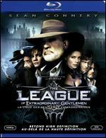 The League of Extraordinary Gentleman [French] [Blu-ray]