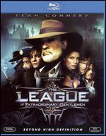 The League of Extraordinary Gentlemen [Blu-ray] - Steve Norrington