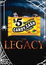 The Legacy [$5 Halloween Candy Cash Offer]