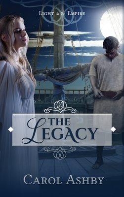 The Legacy - Ashby, Carol