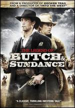 The Legend of Butch and Sundance - Sergio Mimica-Gezzan