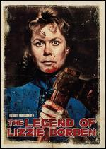 The Legend of Lizzie Borden - Paul Wendkos