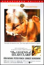 The Legend of Lylah Clare - Robert Aldrich