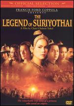 The Legend of Suriyothai - Chatrichalerm Yukol