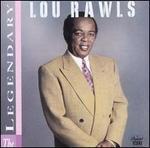 The Legendary Lou Rawls