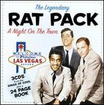 The Legendary Rat Pack: A Night on the Town