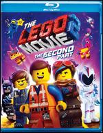 The LEGO Movie 2: The Second Part [Blu-ray] - Mike Mitchell