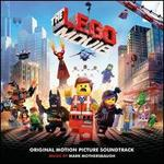 The Lego Movie [Original Motion Picture Soundtrack]
