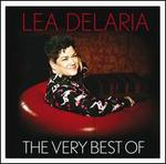 The Leopard Lounge Presents - The Very Best of Lea