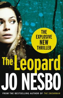 The Leopard - Jo, Nesbo