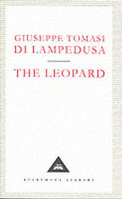 The Leopard - Tomasi di Lampedusa, Giuseppe