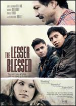 The Lesser Blessed - Anita Doron