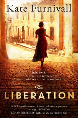 The Liberation - Furnivall, Kate