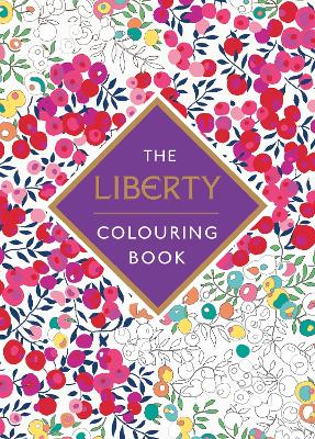 The Liberty Colouring Book -