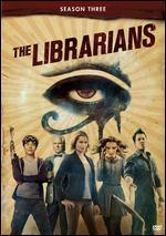 The Librarians: Season 03