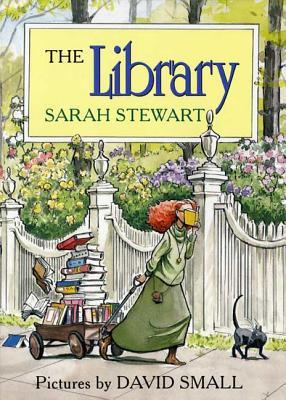 The Library - Stewart, Sarah