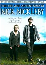 The Life and Adventures of Nicholas Nickleby - Jim Goddard