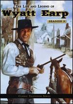 The Life and Legend of Wyatt Earp: Season 03