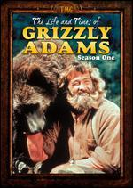 The Life and Times of Grizzly Adams: Season 01