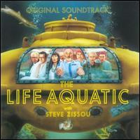 The Life Aquatic With Steve Zissou - Original Soundtrack