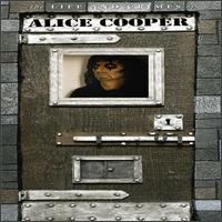 The Life & Crimes of Alice Cooper - Alice Cooper