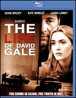 The Life of David Gale [Blu-ray] - Alan Parker