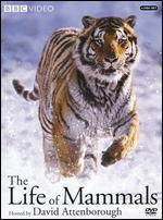 The Life of Mammals, Vol. 1-4 [4 Discs]