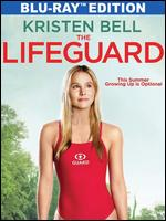 The Lifeguard [Blu-ray] - Liz W. Garcia