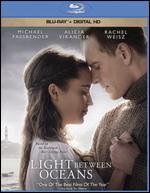 The Light Between Oceans [Blu-ray] - Derek Cianfrance