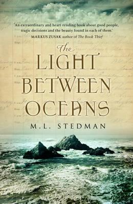 The Light Between Oceans - Stedman, M. L.