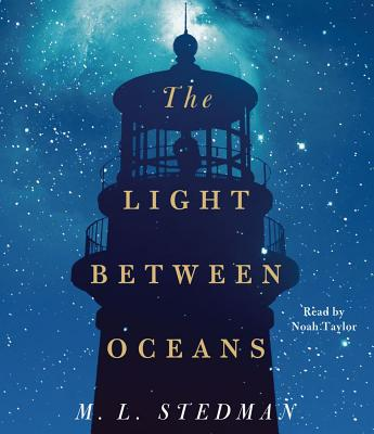 The Light Between Oceans - Stedman, M L