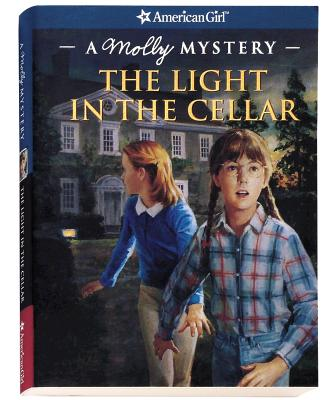 The Light in the Cellar: A Molly Mystery - Buckey, Sarah Masters