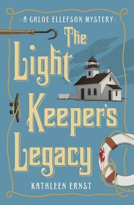 The Light Keeper's Legacy - Ernst, Kathleen