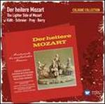 The Lighter Mozart