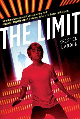 The Limit - Landon, Kristen