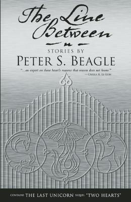 The Line Between - Beagle, Peter S