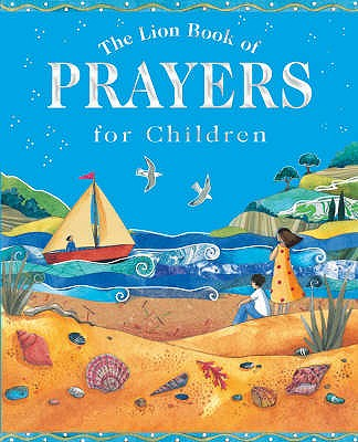 The Lion Book of Prayers for Children - Winter, Rebecca